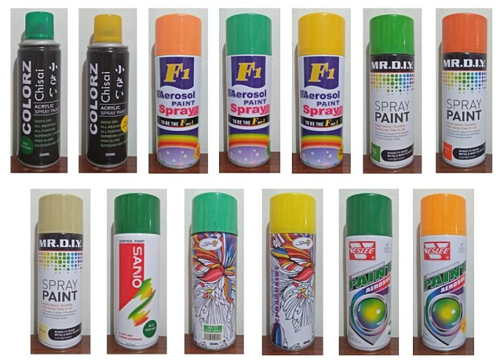 Philippine NGO discovers more spray paints with dangerously high lead content