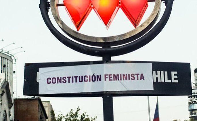 Coordinadora Feminista 8m