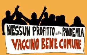 Vaccino comune per la somministrazione globale