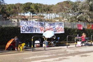 """Verso la mobilitazione generale: """"Senza scuola non ci sono diritti"""""""