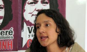 Cinque anni chiedendo verità  e giustizia per Berta