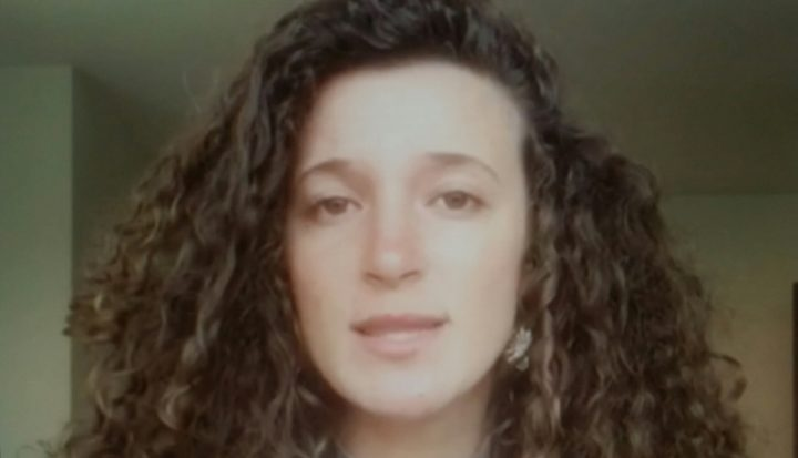 Les femmes du Rif dénoncent la violence du Maroc et demandent le respect de leurs droits en tant que peuple