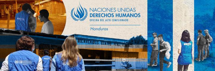 Derechos humanos, asignatura pendiente en Honduras
