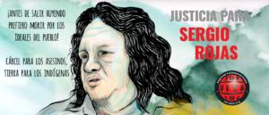 La justicia sigue en deuda con Sergio