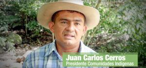 Honduras continua com suas veias abertas