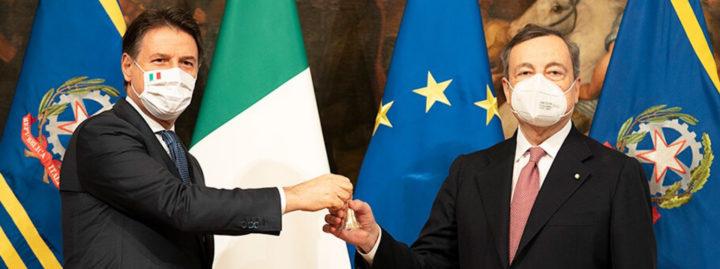 Italien: Autopilot und Chaos