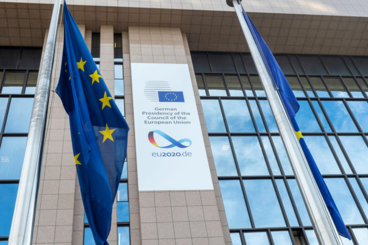 Church and Peace kommentiert jüngste sicherheitspolitische Entscheidungen der EU