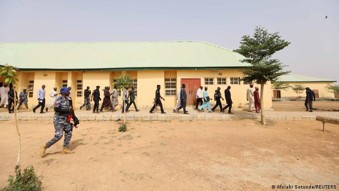 Nigeria: Hundreds of kidnapped students released — governor