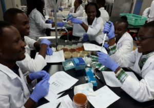 Academia: Why African Researchers Keep Distance Away From COVID-19