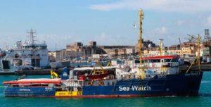 Ancora cadaveri in mare e ancora un fermo amministrativo. Nessuno deve soccorrere chi fugge dalla Libia