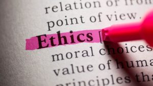 Balancing Trust and Ethics: A Need for Today or A Trend of the Past?