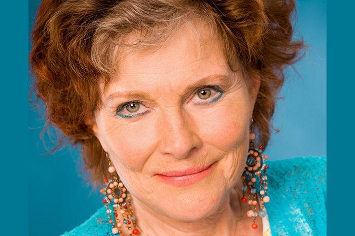 Als Schauspielerin honoriert, als Singlemama diskriminiert, als Autorin prämiert, vom Jobcenter sanktioniert: Bettina Kenter-Götte wird 70