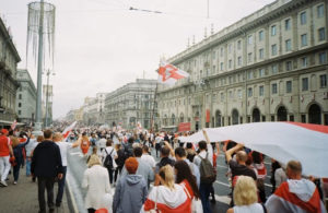 Bielorussia: Condannati la giornalista e il medico per la verità sulla morte di Bondarenko