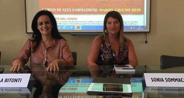 Clima: due giovani donne italiane denunciano alla Corte Europea 33 paesi per inadempienza
