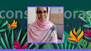 Construtoras do Futuro: Cheja Abdalahe
