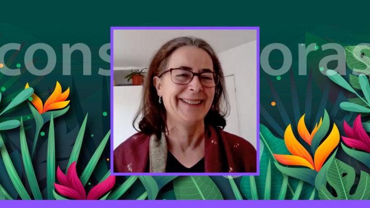 Femmes constructrices de futur : Claudia Salé