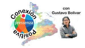 Conexion Positiva con Gustavo Bolívar