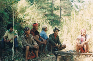 TENGAW, OB-OBBO, LUMDANG, AND BEGNAS: Northern Kankanaey Cultural Rites for Well-being and Solidarity