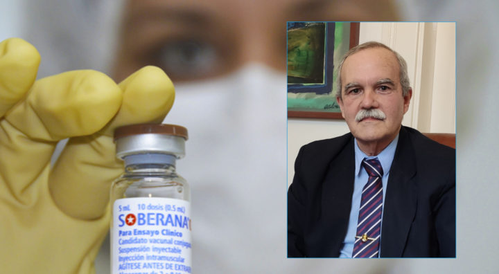 Cuban Vaccine Ready in July. Interview with the Cuban Ambassador to the Czech Republic