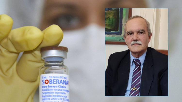 Der kubanische Impfstoff steht im Juli bereit