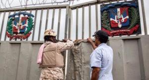 República Dominicana: muro impediría ingreso de personas migrantes