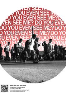 """""""Now You See Me Moria"""": η καθημερινότητα όπως τη βλέπουν οι αιτούντες άσυλο"""