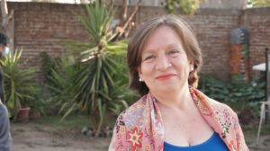 Susana Córdova, candidata a Constituyente por el Distrito 11: En la senda de Laura Rodríguez