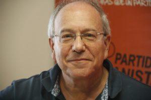 Tomás Hirsch: «Efectivamente este es un gobierno de infelices»