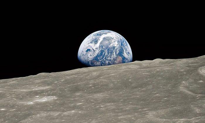 Bill Anders/Jim Weigang/Apollo 8 Crew/NASA