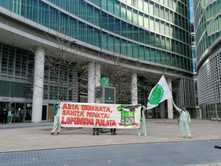19 marzo a Milano, Bike for Future