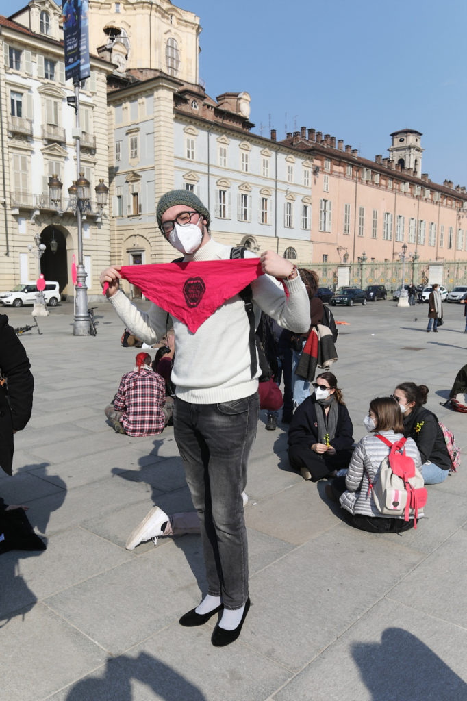 MUDM Torino 8 marzo 5