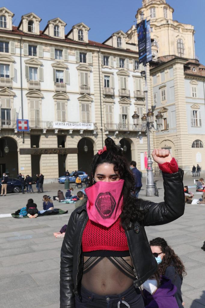 MUDM Torino 8 marzo 6