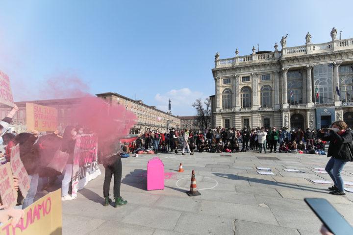 MUDM Torino 8 marzo 8