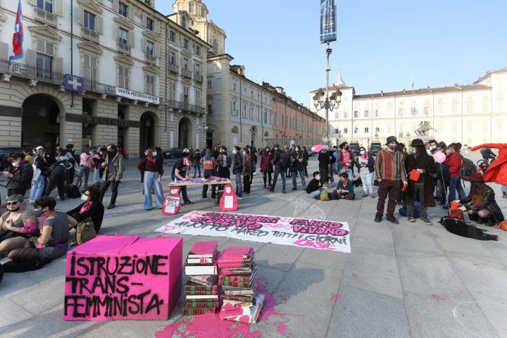 MUDM Torino 8 marzo 11
