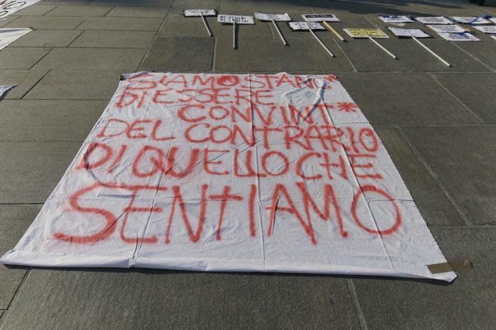 MUDM Torino 8 marzo 14