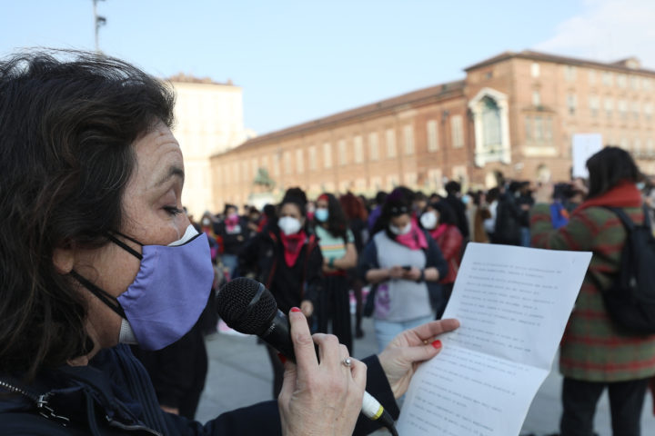MUDM Torino 8 marzo 16