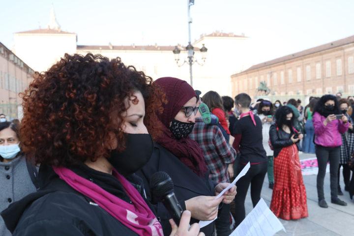 MUDM Torino 8 marzo 17