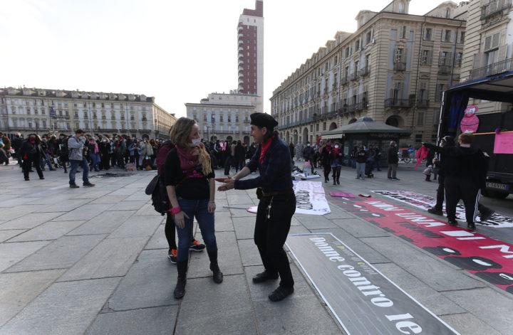 MUDM Torino 8 marzo 19