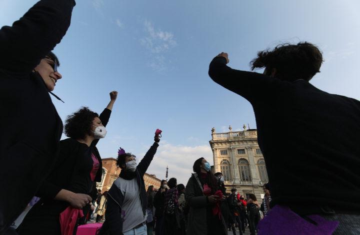 FMUDM Torino 8 marzo 21