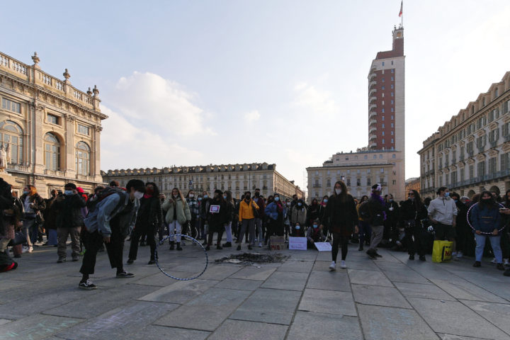 MUDM Torino 8 marzo 22