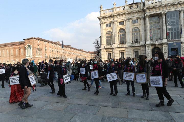 MUDM Torino 8 marzo  23