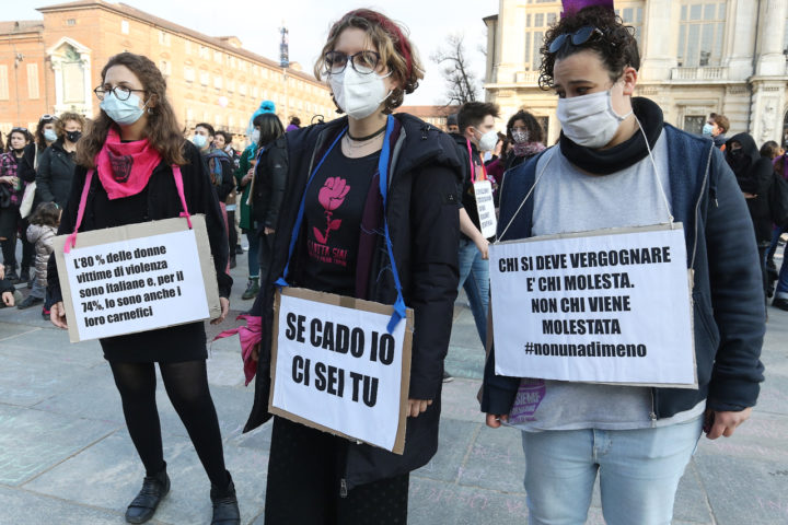 MUDM Torino 8 marzo  24