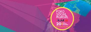 Riparazioni al Forum Sociale Mondiale 2021