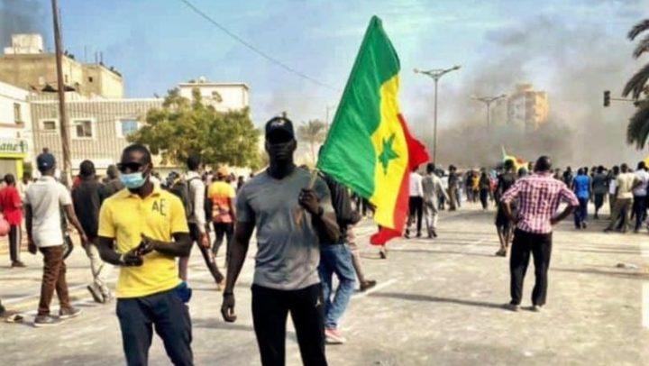 Évènements actuels au Sénégal: processus de fin de règne?