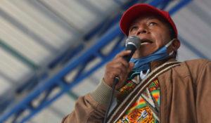 Colombia, ucciso leader indigeno Gilberto Findicue Achicue