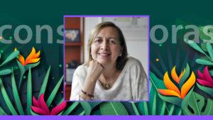 Femmes constructrices de futur : Gloria Arias Nieto
