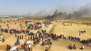 O Tribunal Penal Internacional abre investigação sobre a situação na Palestina