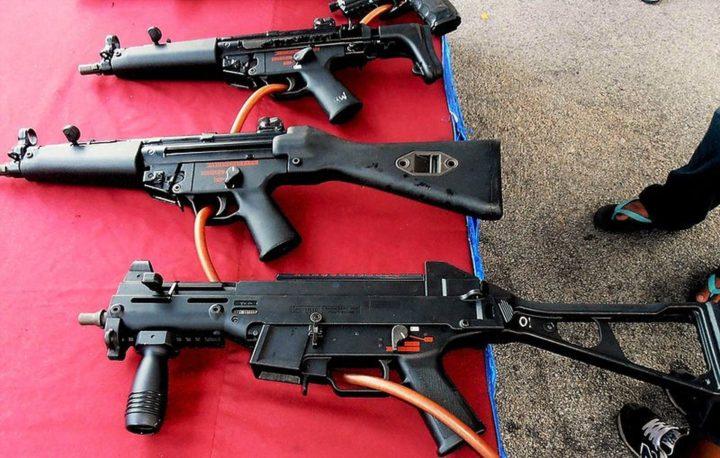 Urteil mit Sprengkraft: Bankrotterklärung für die deutsche Rüstungsexportkontrolle
