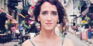 Türkiye'den Göç Eden Translar – 3 | Kıvılcım Arat