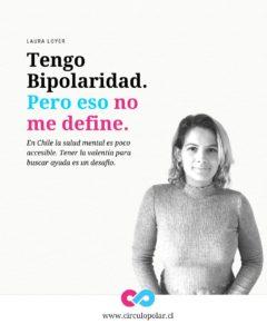 Bipolaridade: O estigma que atinge a milhares de Chilenos